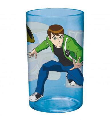 Kunststoffglas Ben Ten™