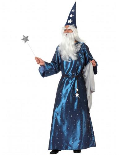 Zauberer Kostüm für Erwachsene