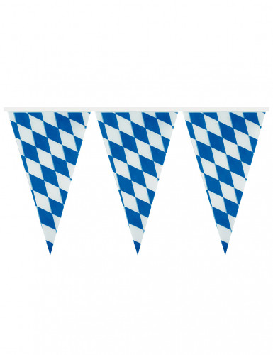 Bayern Wimpel Girlande
