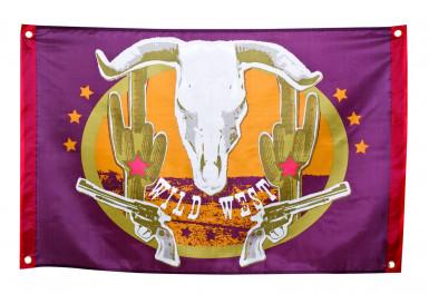 Western-Fahne