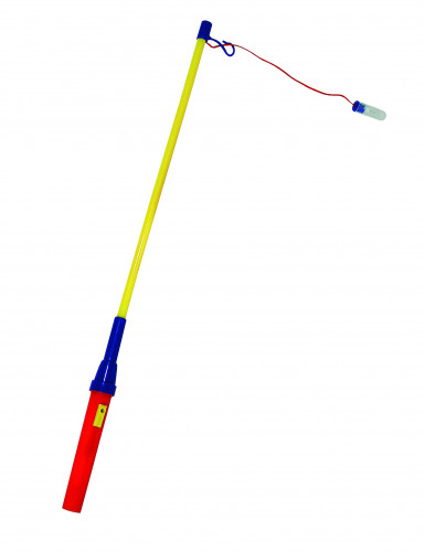 Elektrischer Lampionhalter
