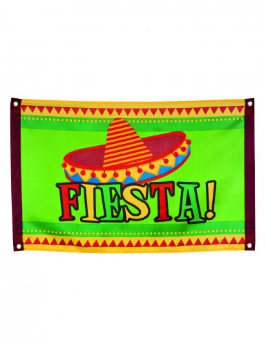 Mexikanische Fahne Einheitsgröße