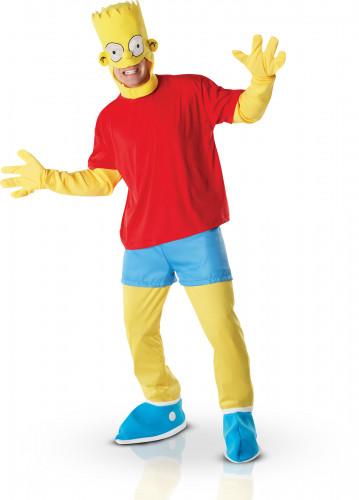 Bart Simpson™ Kostüm für Erwachsene