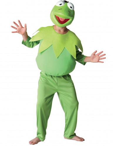 Die Muppet Show Kermit™-Kostüm für Kinder