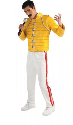 Queen-Sänger Freddie Mercury™-Kostüm für Herren