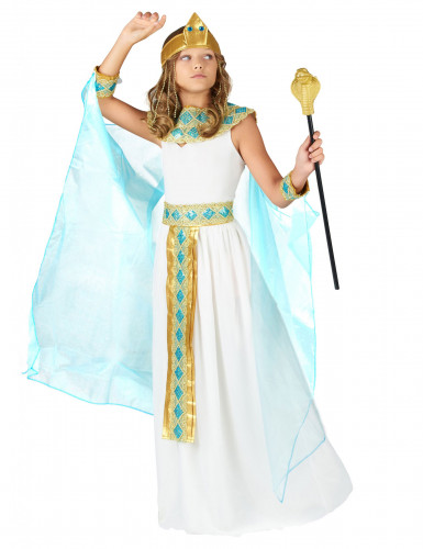 Kleopatrakostüm für Kinder-1