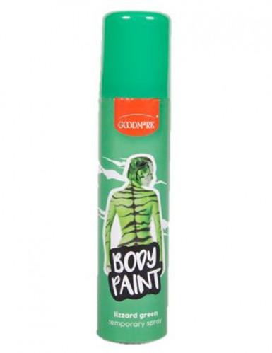 Grünes Spray für Haare und Körper 75ml