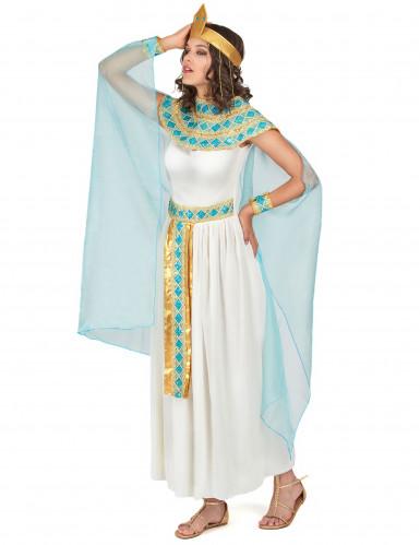 Kleopatra Damenkostüm-1