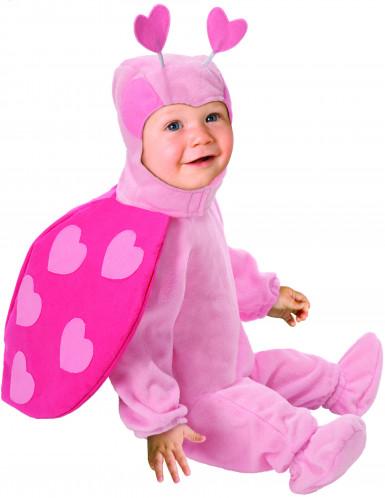 Marienkäfer Babykostüm