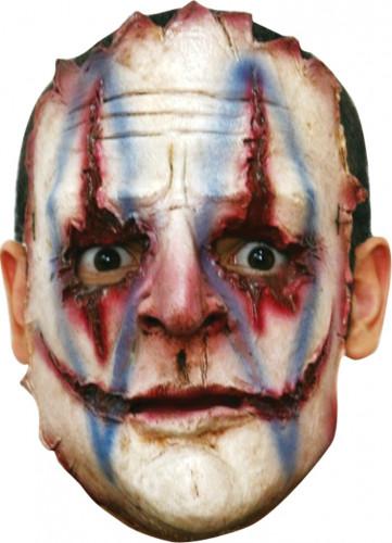 Mörder Clown Maske Erwachsene Halloween