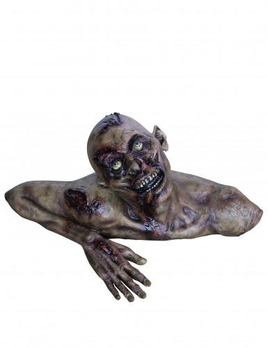 Zombie Torso Deko Halloween