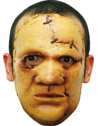Mörder-Maske Erwachsene Halloween