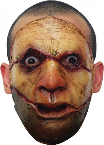 Narbengesicht Maske Erwachsene Halloween