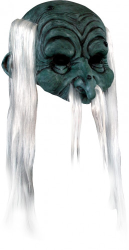 Hexer Maske Erwachsene Halloween