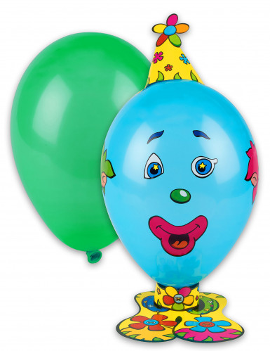 Party-Ballon-Set