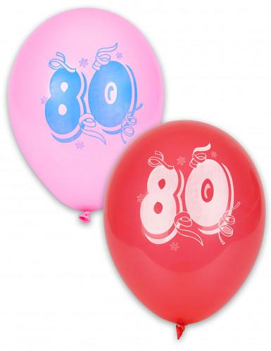 8 Luftballons - Alter - 80