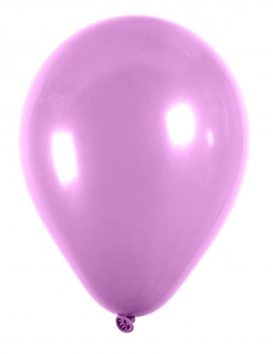 24 Luftballons - rosa