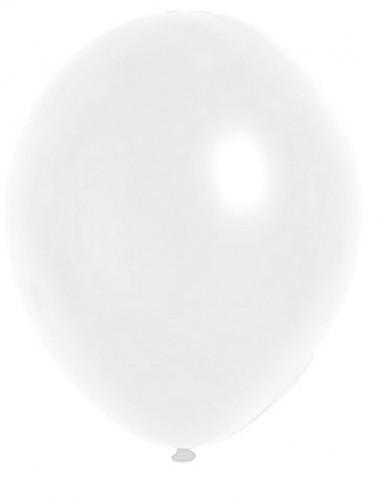 Luftballons Weiss 29 cm