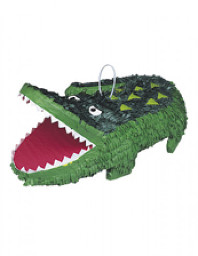 Krokodil-Piñata