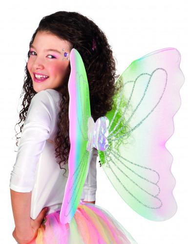 Schmetterlings-Flügel für Erwachsene