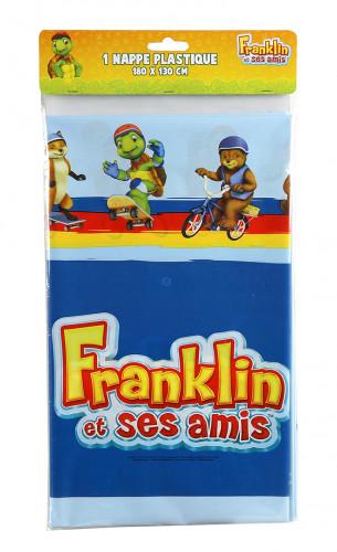 Tischdecke - Franklin und seine Freunde™