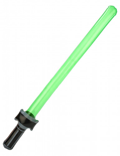 Aufblasbares Laserschwert
