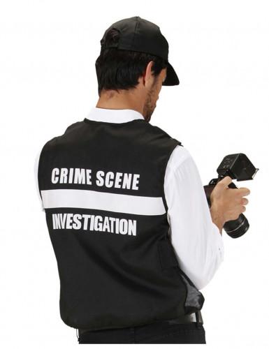 FBI-Agenten-Kostüm für Erwachsene-1