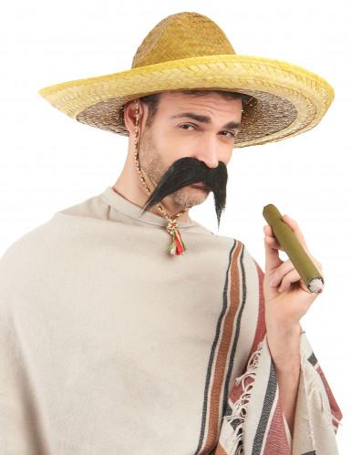 Gelber Sombrero für Erwachsene-1