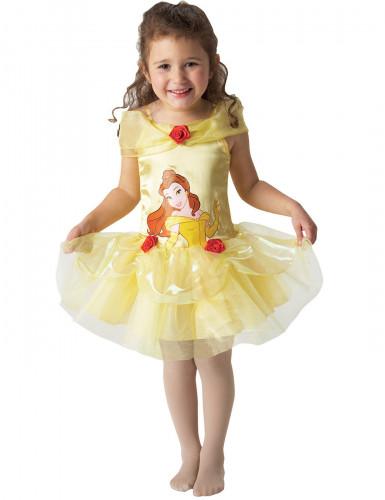 Die Schöne™-Kostüm für Mädchen