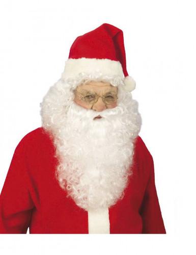 Weihnachtsmann-Brille für Erwachsene-1