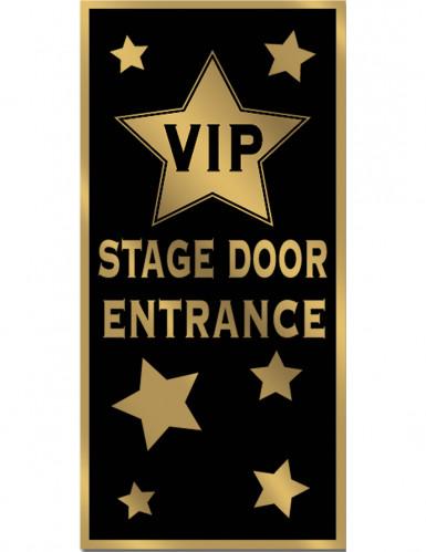 VIP Tür-Deko