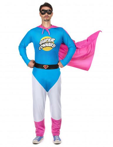 superman kost m kost me f r erwachsene und g nstige faschingskost me vegaoo. Black Bedroom Furniture Sets. Home Design Ideas