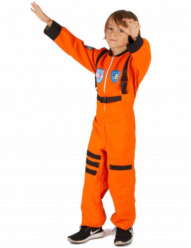 Astronauten-Kostüm für Jungen-1