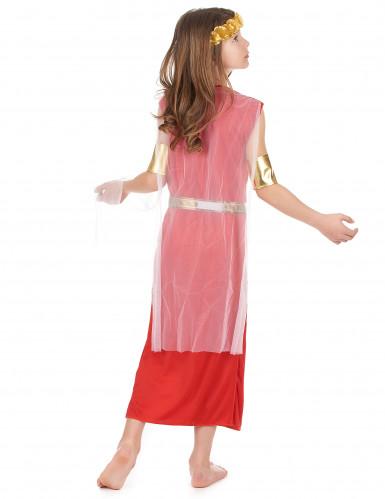 Römisches Kostüm für Mädchen-2