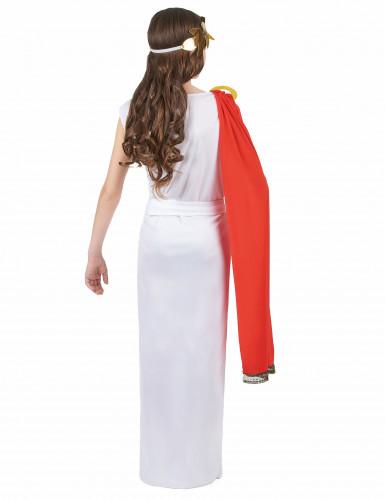 Römisches Göttinnen-Kostüm für Mädchen-2