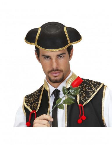 Torero-Hut für Erwachsene