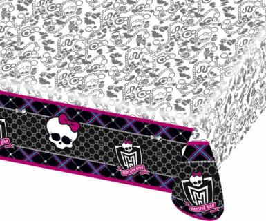 Monster High™ Tischdecke