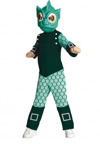 Gill Grunt Skylanders™-Kostüm für Jungen