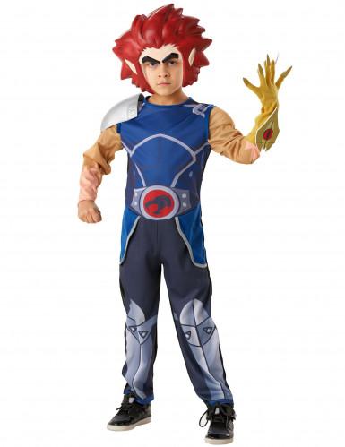 Leo ThunderCats™-Kostüm für Jungen