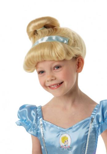 Cinderella™-Perücke für Mädchen