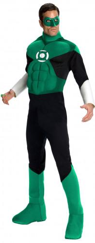 Green Lantern™-Paarkostüm für Vater & Sohn-2