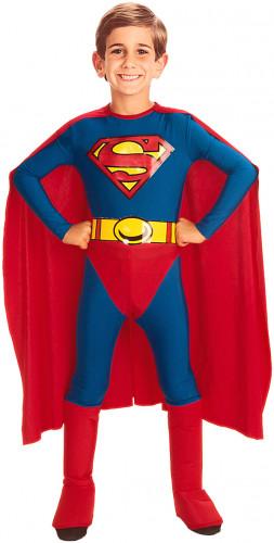 Superman™-Paarkostüm für Vater und Sohn-1