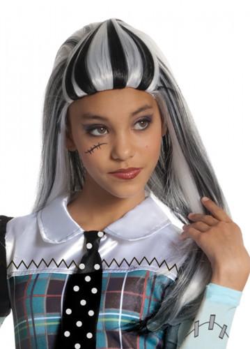 Frankie Stein Monster High™-Perücke