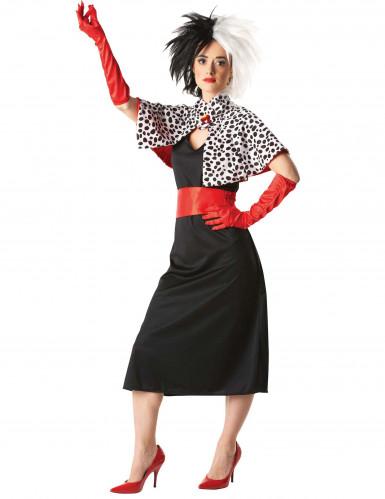 Disney Cruella™-Kostüm