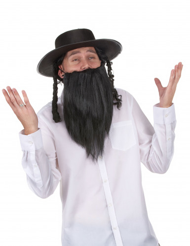 Rabbi-Hut für Erwachsene-1