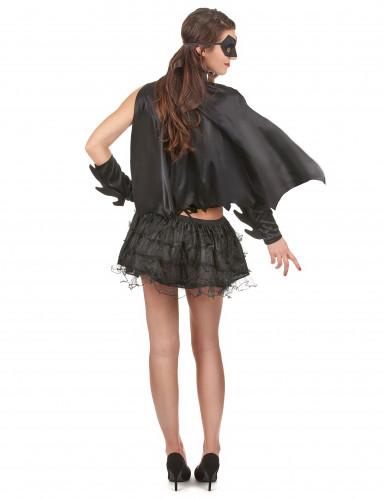 Heißes Batgirl™-Kostüm für Damen-2