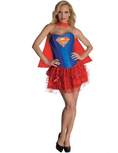 size 40 0685b cede3 Heißes Supergirl™-Kostüm für Damen