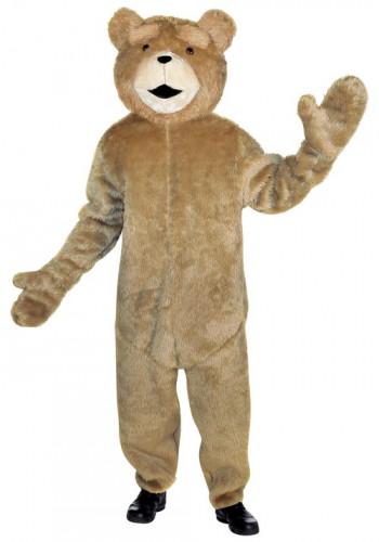 Ted™-Kostüm für Erwachsene