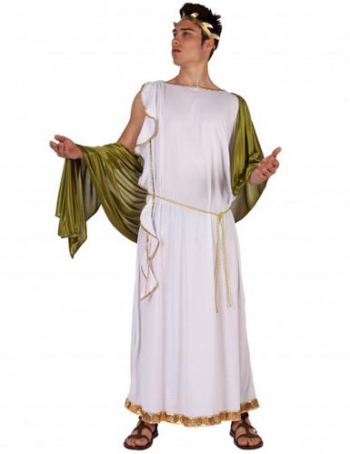 Griechisches Götter-Kostüm für Herren