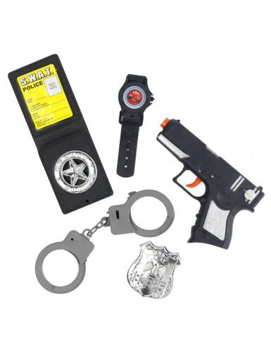 Polizei-Set für Kinder